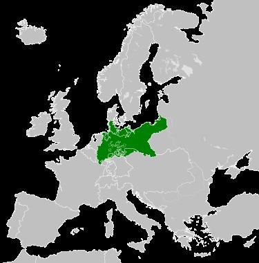 Creación de la Confederación Alemana del Norte (1867-1871).