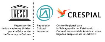 Salvaguarda Para el Patrimonio Cultural Intangible.