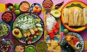 Se considera a la cocina mexicana como Patrimonio Cultural de la humanidad.