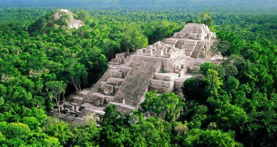 """UNESCOforma la """"convencion para la proteccion del Patrimonio Mundial, Cultural y Natural."""
