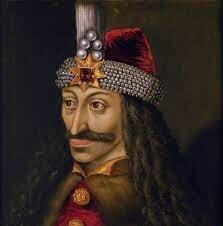 Dracula as ruler