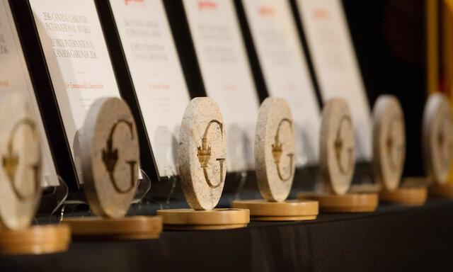 Premio Internacional Canadá Gairdner