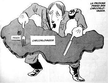 Crisis Checoslovaca