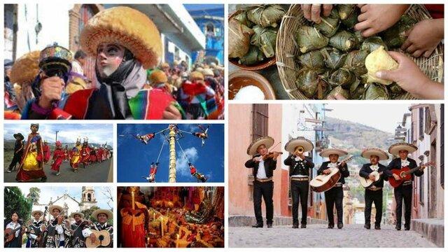 Adhesión de la cooperación, respeto, sensiblizacion e importancia del Patrimonio Cultural Inmaterial.