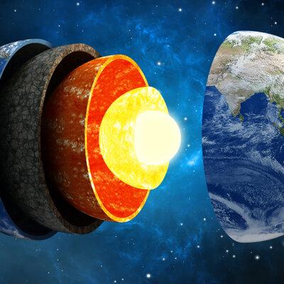 Plate Tectonics Theory Timeline