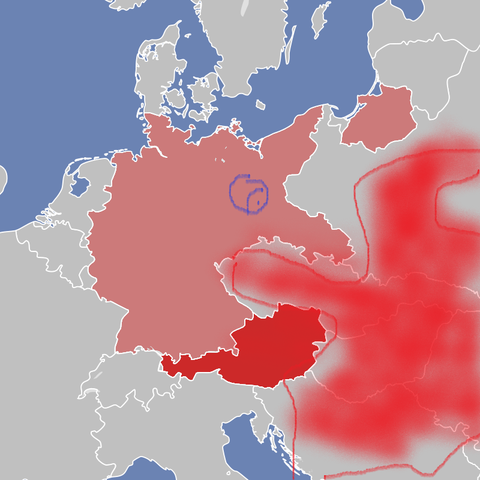 Anschluss(ocupación de Austria)