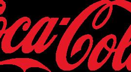 Coca Cola.- Producto de consumo y su publicidad en el tiempo. timeline