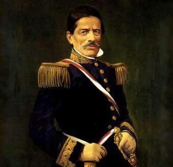 INICIO DEL GOBIERNO DE CASTILLA
