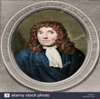 Antón Van Leeuwenhoek