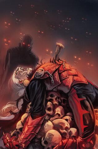Dracula's ending