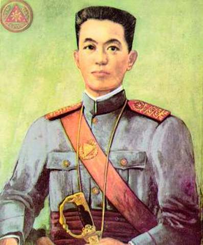 Aguinaldo Captured