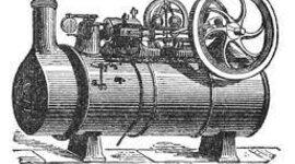 Steam Engine timeline