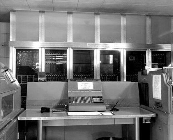 The Johnniac Computer