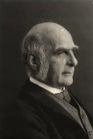 Antecedentes cientificos. Francis Galton (1822)