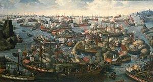 (Carlos I)Guerres amb l'Imperi otomà (1526-1791)