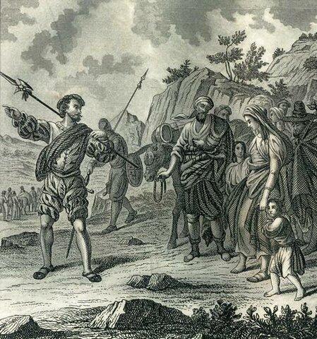 expulsió dels Morisos