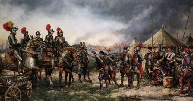 Batalla Sant Quintí