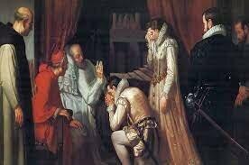 (Felip II)Felip II va morir 1598