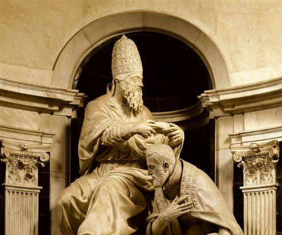 Coronat emperador del Sacre Imperi Romà Germànic