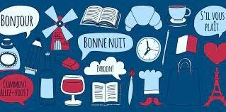 Le français, langue officielle dans l'enseignement.