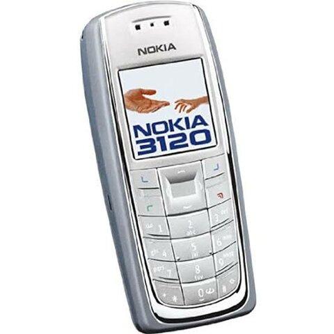 Old Nokia Phones