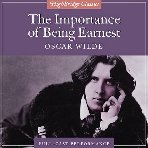 The Importance of Being Earnest (play)