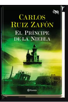 El príncipe de la Niebla (La trilogía de la niebla)