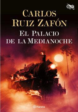 El palacio de la medianoche (La trilogía de la niebla)