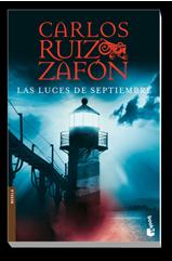 Las luces de septiembre (La trilogía de la niebla)