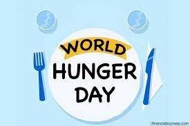 Video: World Hunger Day