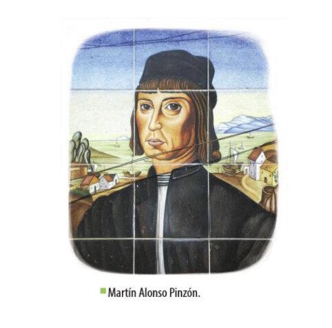Martín Alonzo Pinzon