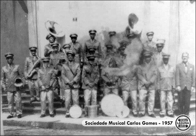 Sociedade Musical Carlos Gomes