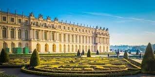 Château de Versailles(vingt-six Mai 1632)
