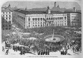 The Revolution of 1868