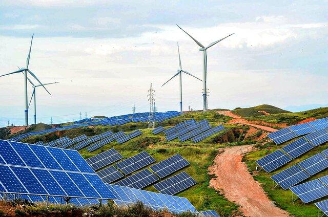Renewable Generation Surpasses Coal