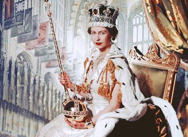 Inicio reinado Isabel II.