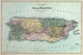 Capture of Puerto Rico