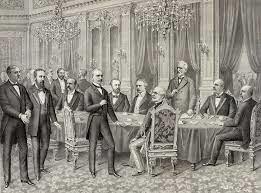 Treaty of Paris of 1898