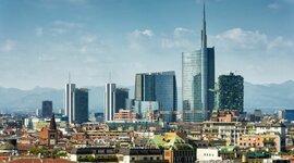 Milano storia del territorio timeline