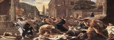 Peste ad Atene