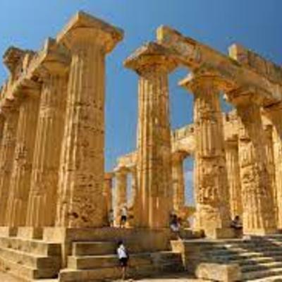 Civiltà Greca timeline