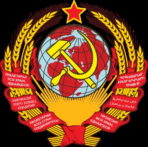 Constitución soviética