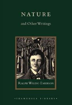 "Ralph Waldo Emerson Publishes ""Nature"""