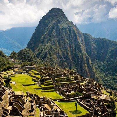 La Cultura Inca timeline