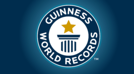 World Record  timeline