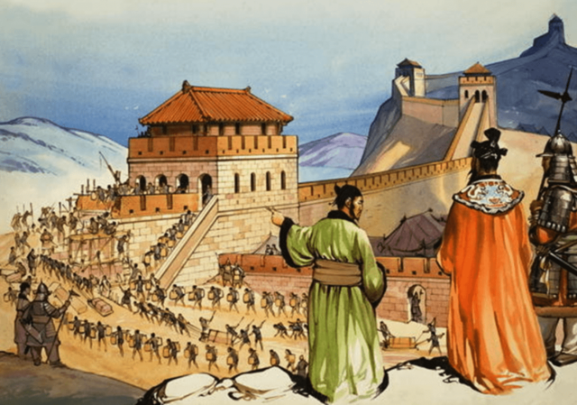 Edad antigua, etapa precientifica (2200) a.C