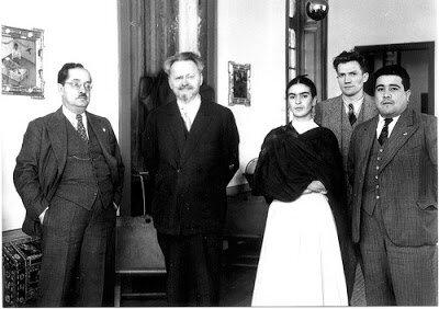 Revelaciones de la viuda de Lenin