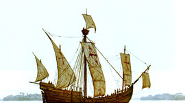 Age of Exploration Timeline 1500s-1800s