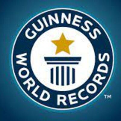 WORLD RECORDS timeline