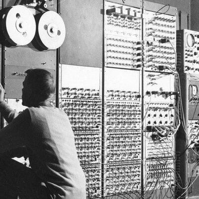 Greatest technologies in 1960s timeline